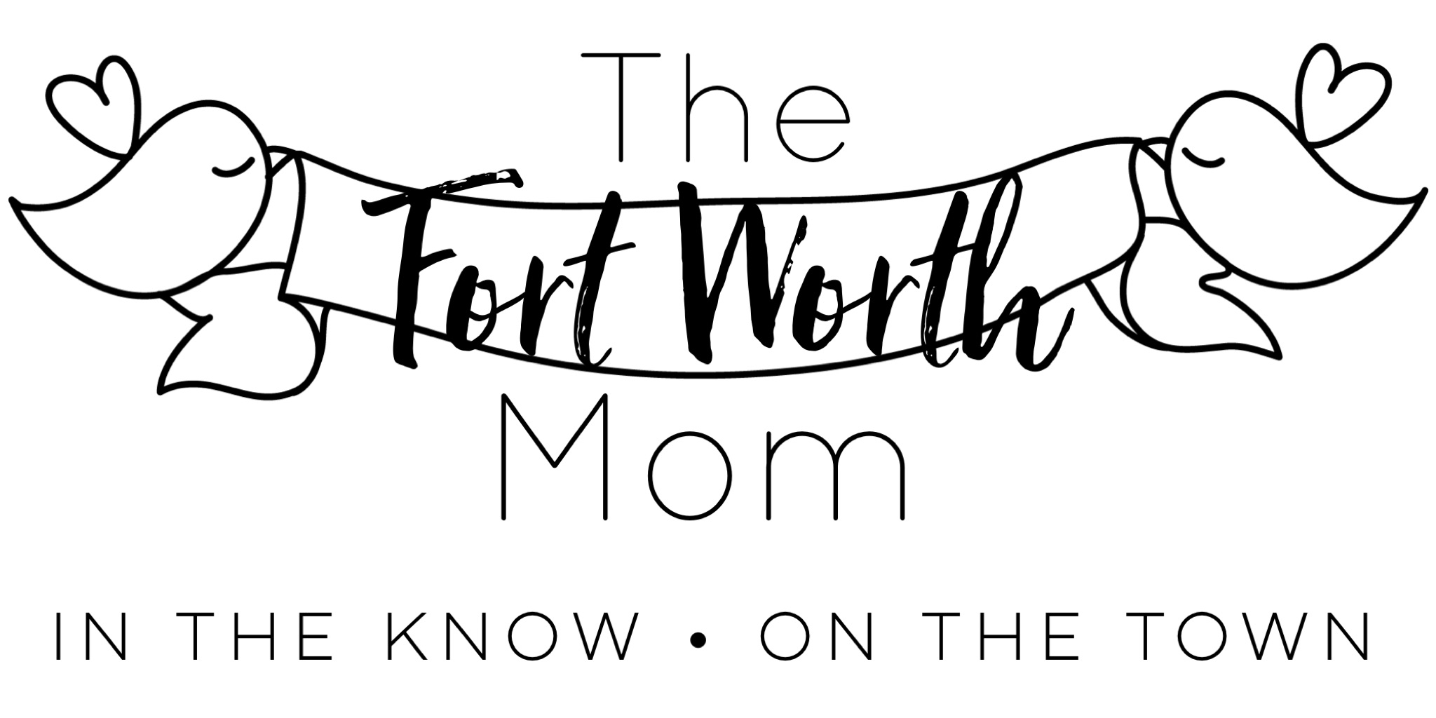 The Fort Worth Mom